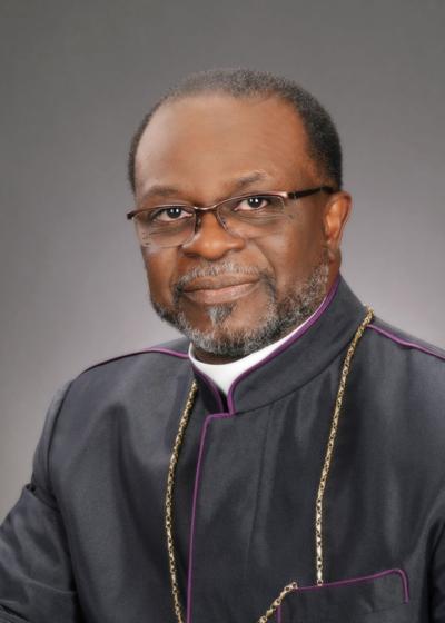 South Carolina gets new AME bishop