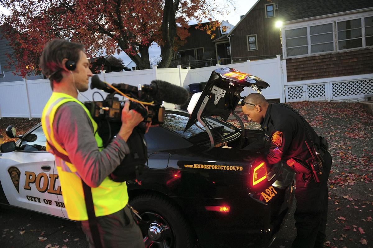 Some cities end their role in A&E's 'Live PD' over concerns