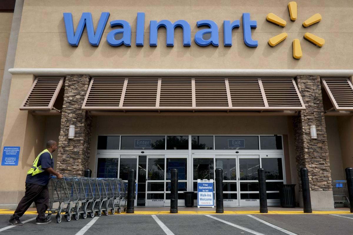 Wal-Mart phasing out some chemicals in cosmetics