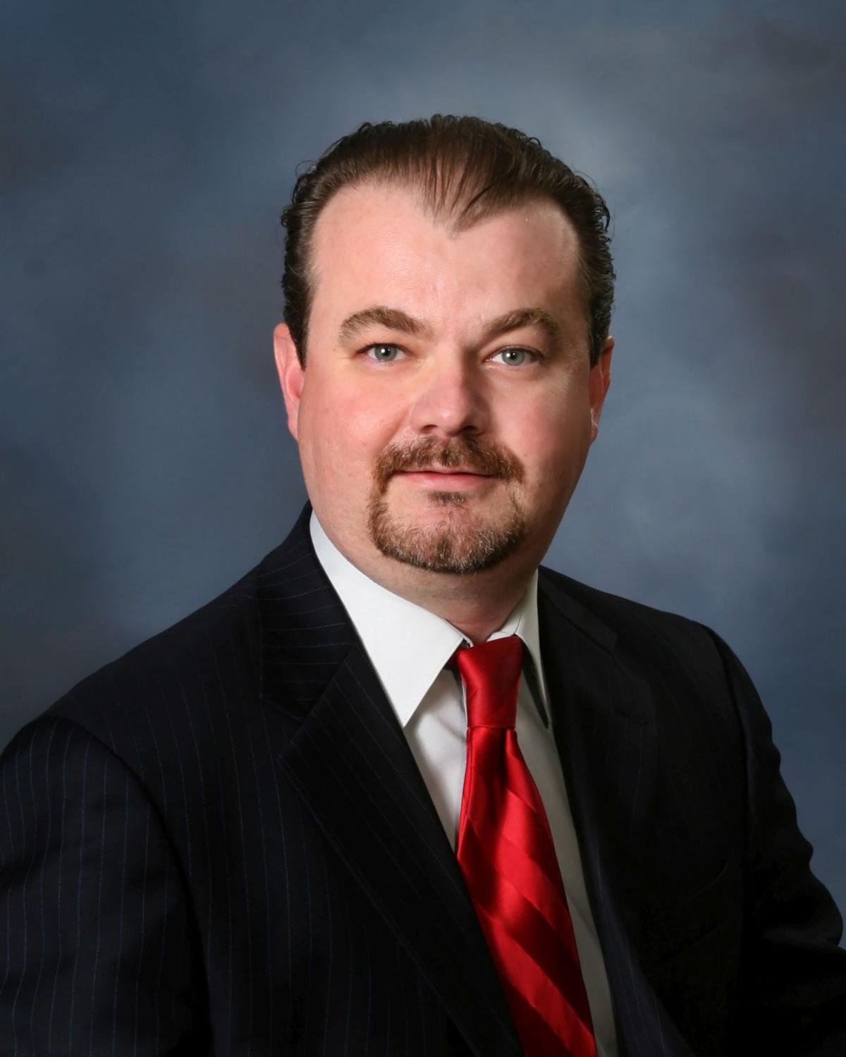 DNC delegate spotlight: William Frick