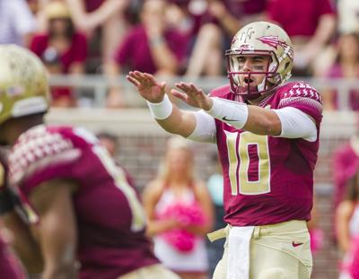 Opening kickoff: Florida State opts for Maguire over Golson at quarterback