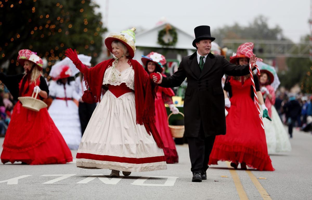 Summerville Parade