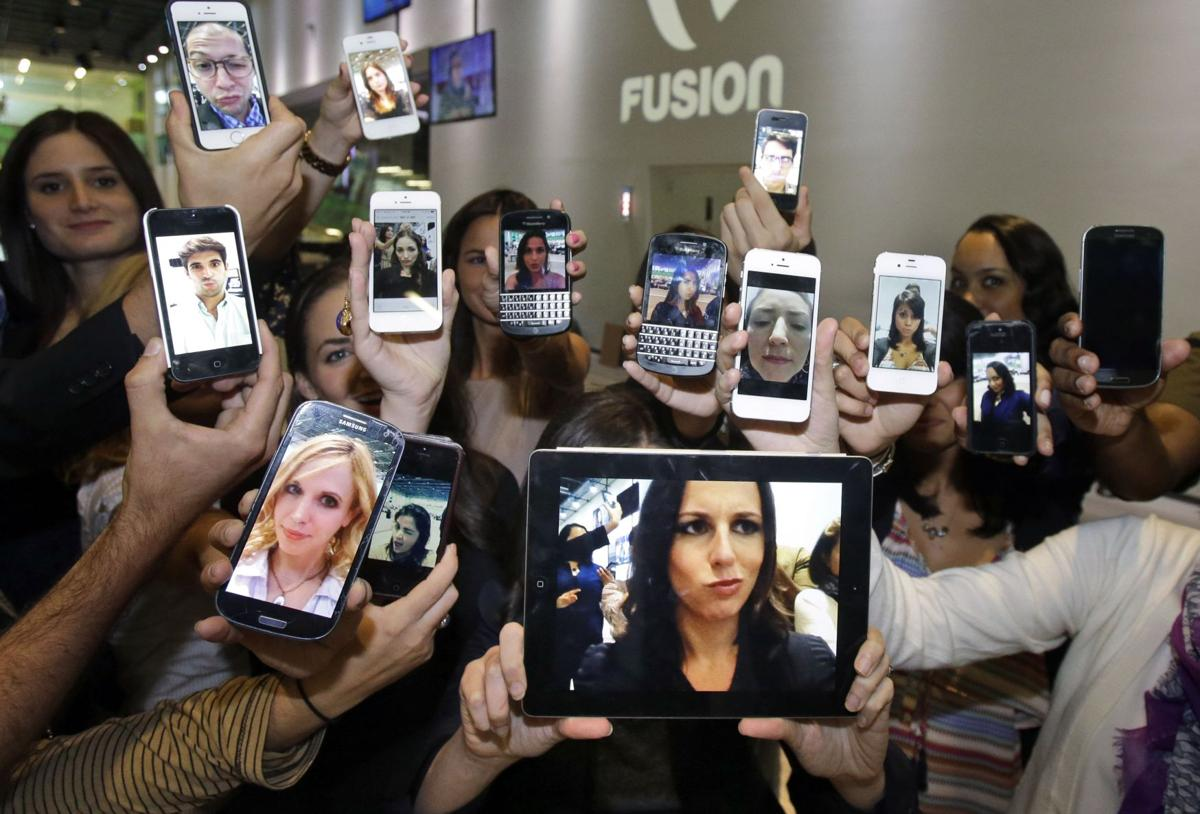 ABC and Univision's love child, Fusion, bursts to life