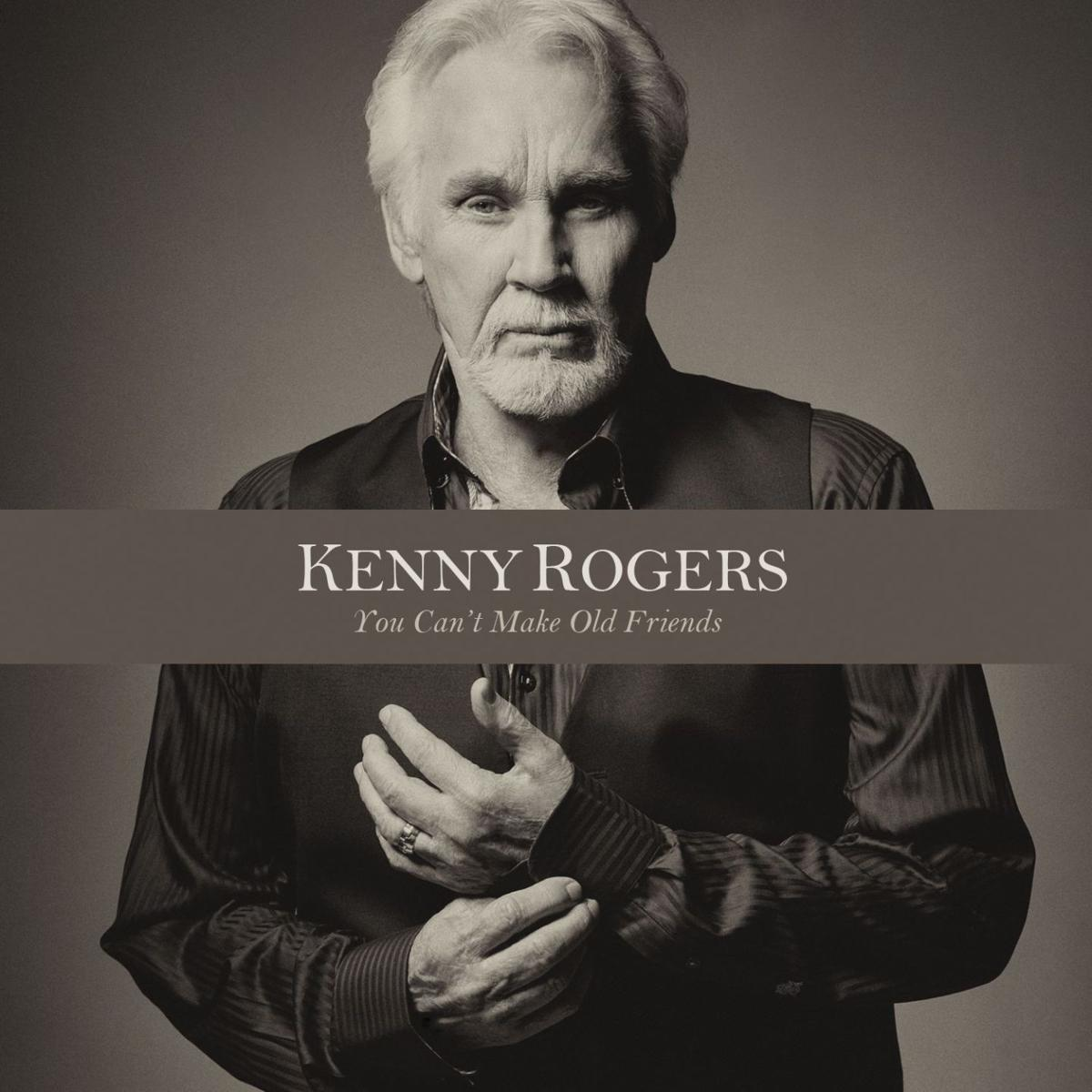 CD reviews: Kenny Rogers, Joe Nichols