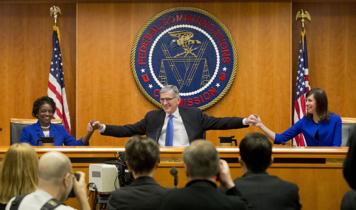 FCC imposes net neutrality, tougher rules for Internet providers
