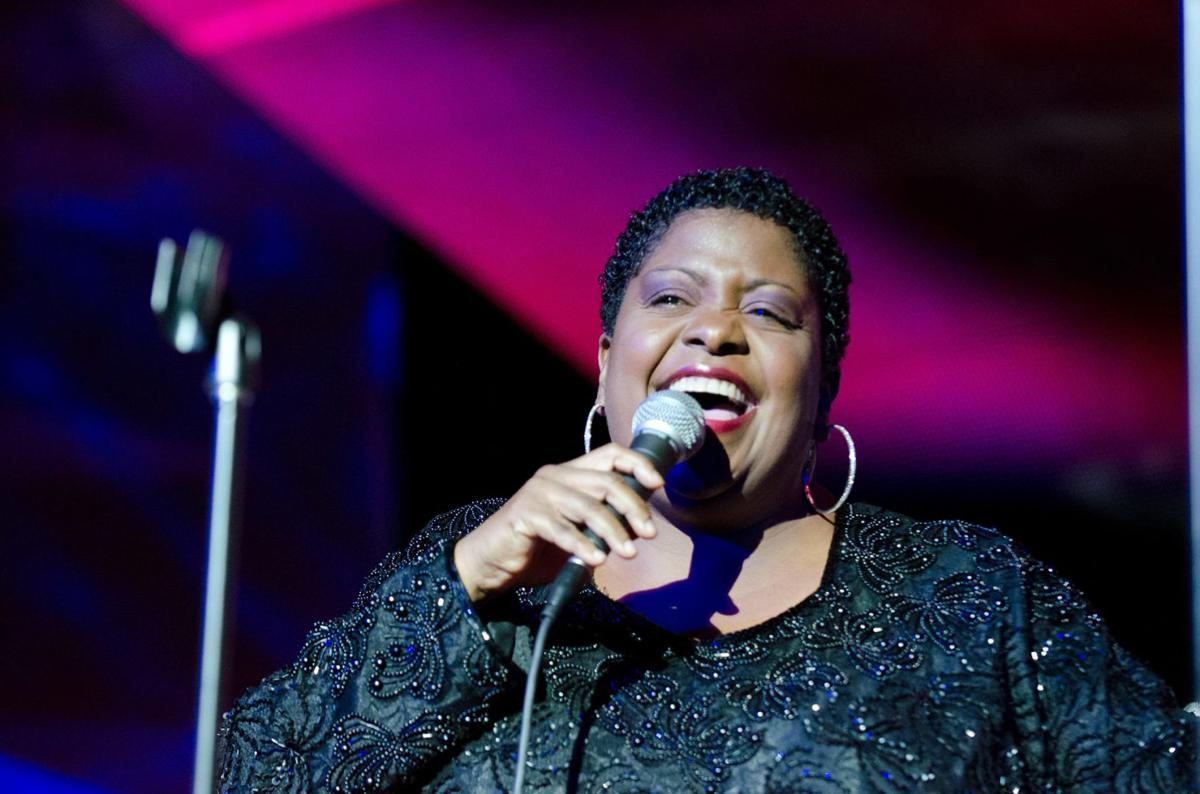 Charleston Symphony Orchestra presents 'A Tribute to Louis and Ella