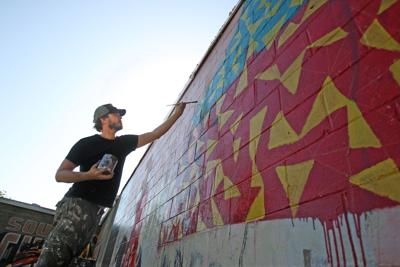The protean artist