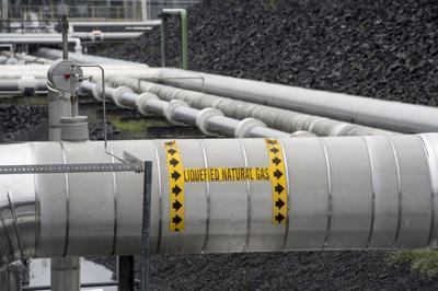 Natural gas surpasses coal as biggest US electricity source (copy)