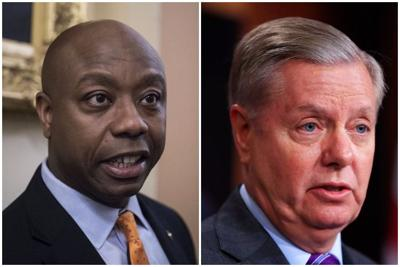 tim scott lindsey graham (copy) (copy)