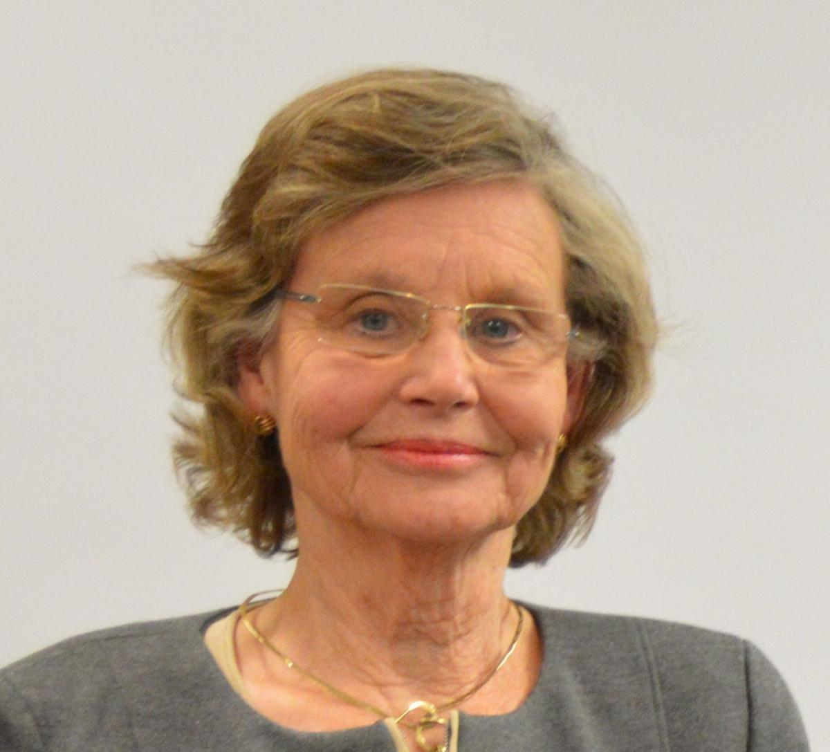 County Council to recognize former Greenbelt chair Maybank