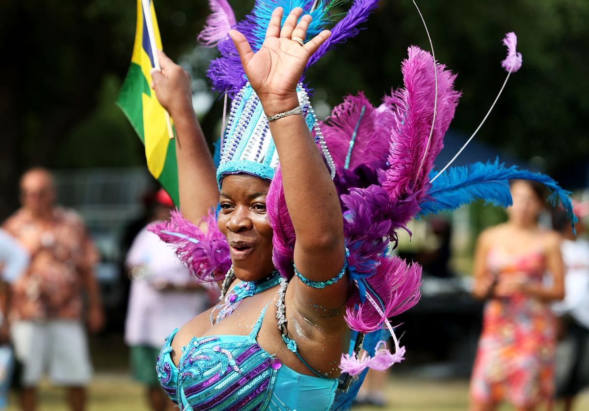 Charleston Carifest brings Caribbean celebrations to the Lowcountry