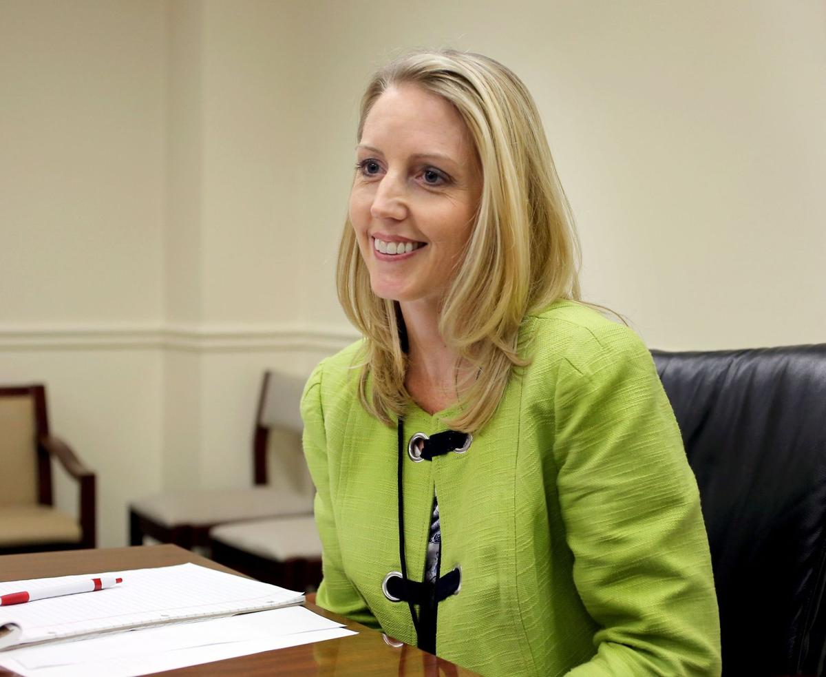 New DHEC director discusses hospital issues