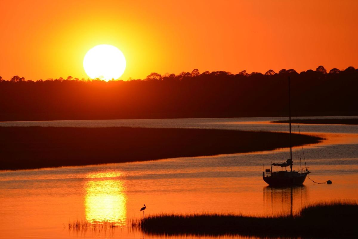 """You awed us with """"Catching the Lowcountry Sun,"""" so let's see your """"Lowcountry Bridges"""""""