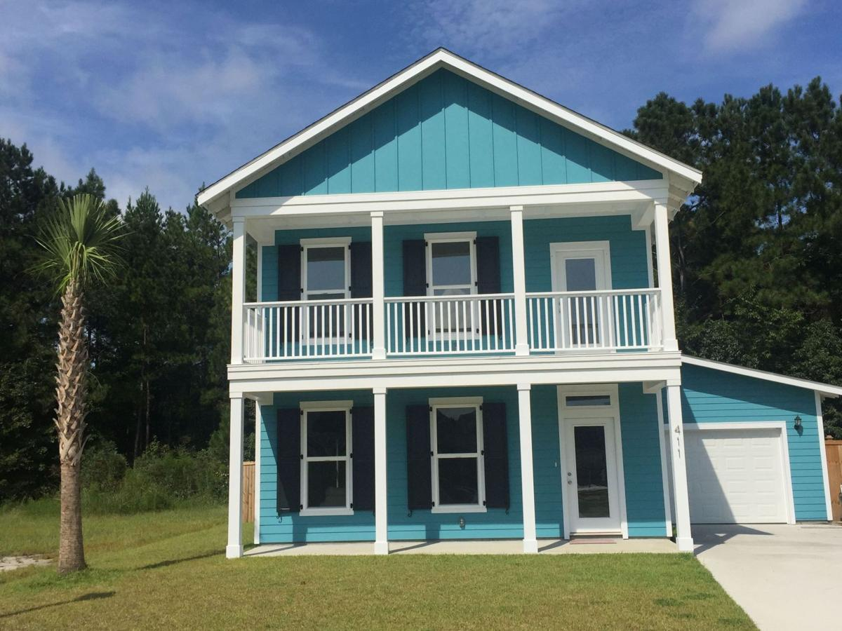 Houses off Cainhoy Road offer low energy costs, generous lending terms