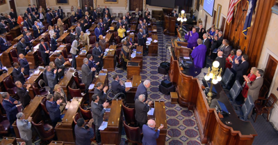 McMaster State of the State 2019