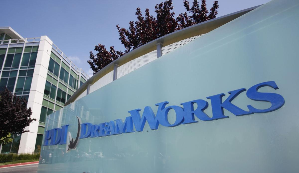 "New TV shows based on ""Shrek,"" ""Kung Fu Panda"" coming to Netflix under DreamWorks deal"