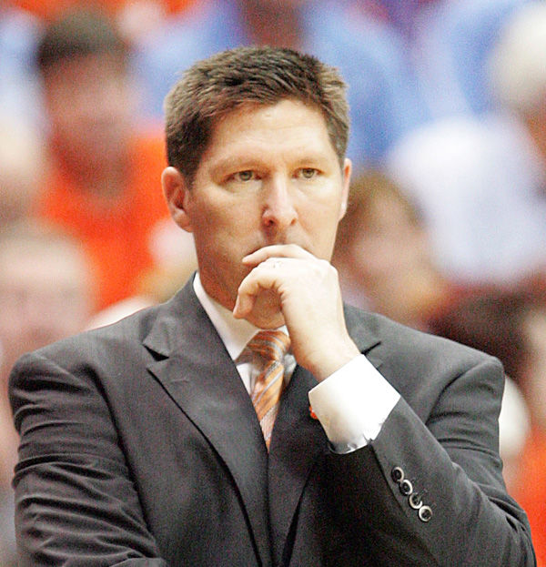 Tigers hope to build shooters from within