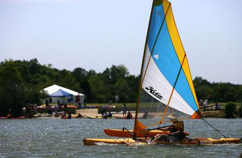 Canoe and Kayak Festival