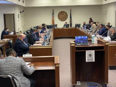 SC House judiciary committee abortion