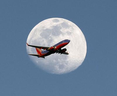 Southwest Airlines (copy) (copy)