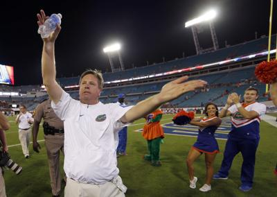 Five years later, McElwain returns to face very different USC