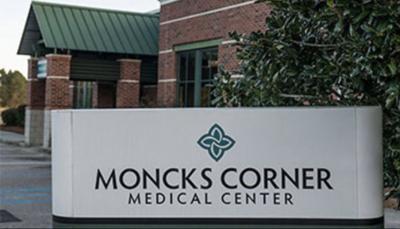 Moncks Corner Medical Center (copy)