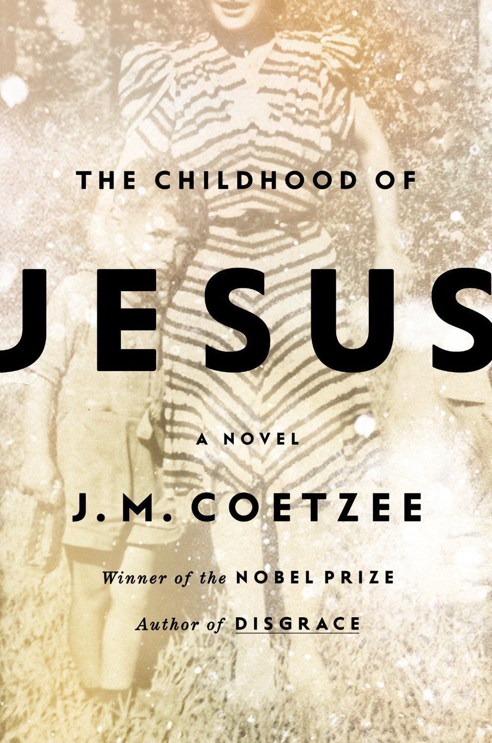 'The Childhood of Jesus'