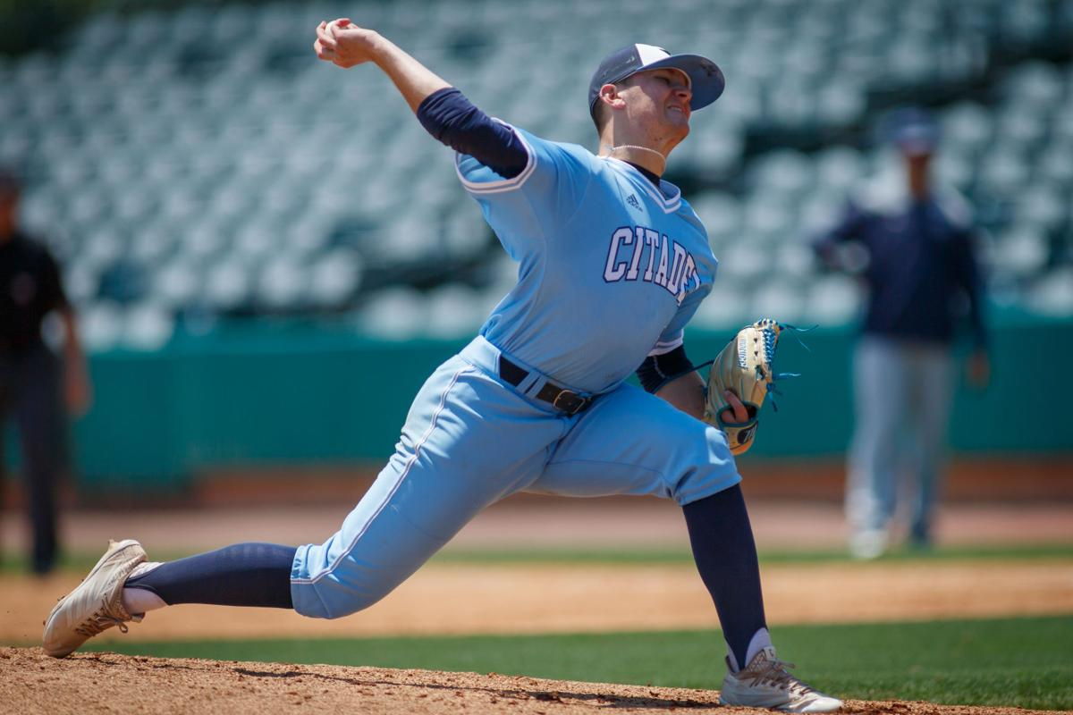 22e856d29aa Citadel baseball invests money in analytics 'to keep up and catch up ...