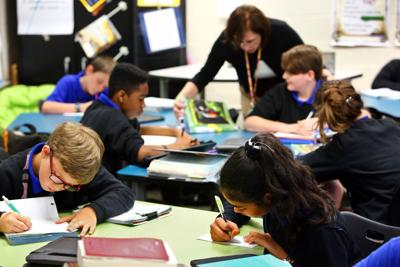 More opt out of testing in S.C.