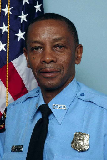 Widow, stepson of firefighter Drayton to get death benefits