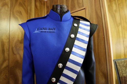 Cane Bay High School
