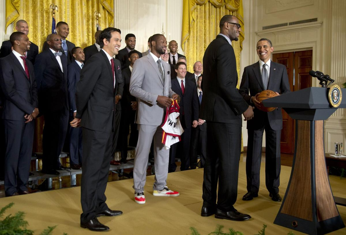 NBA stars up their style game off the court