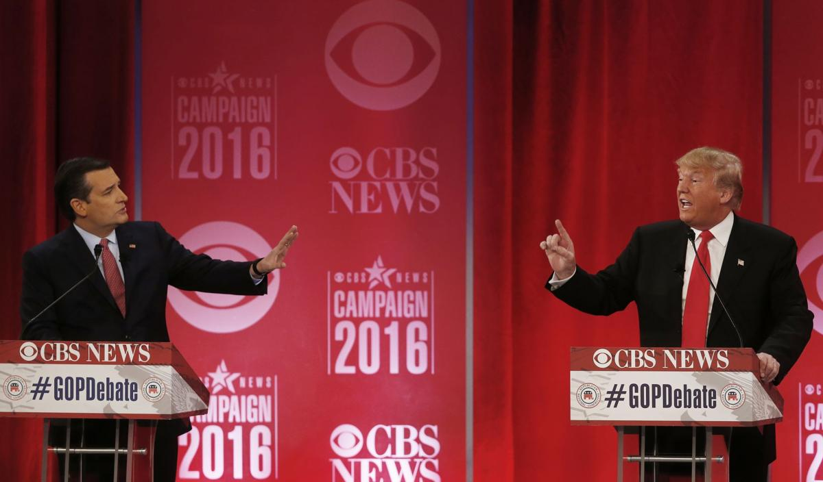 5 notable moments from the Republican debate