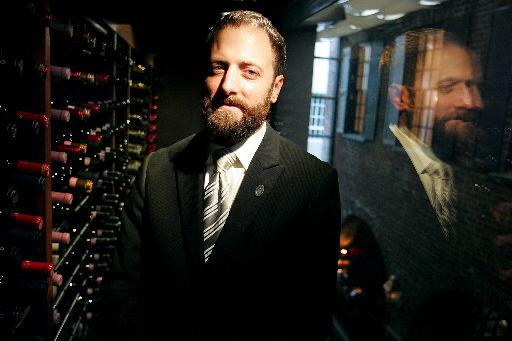 Magazine honors local advanced sommelier for innovative wine list at new Husk restaurant
