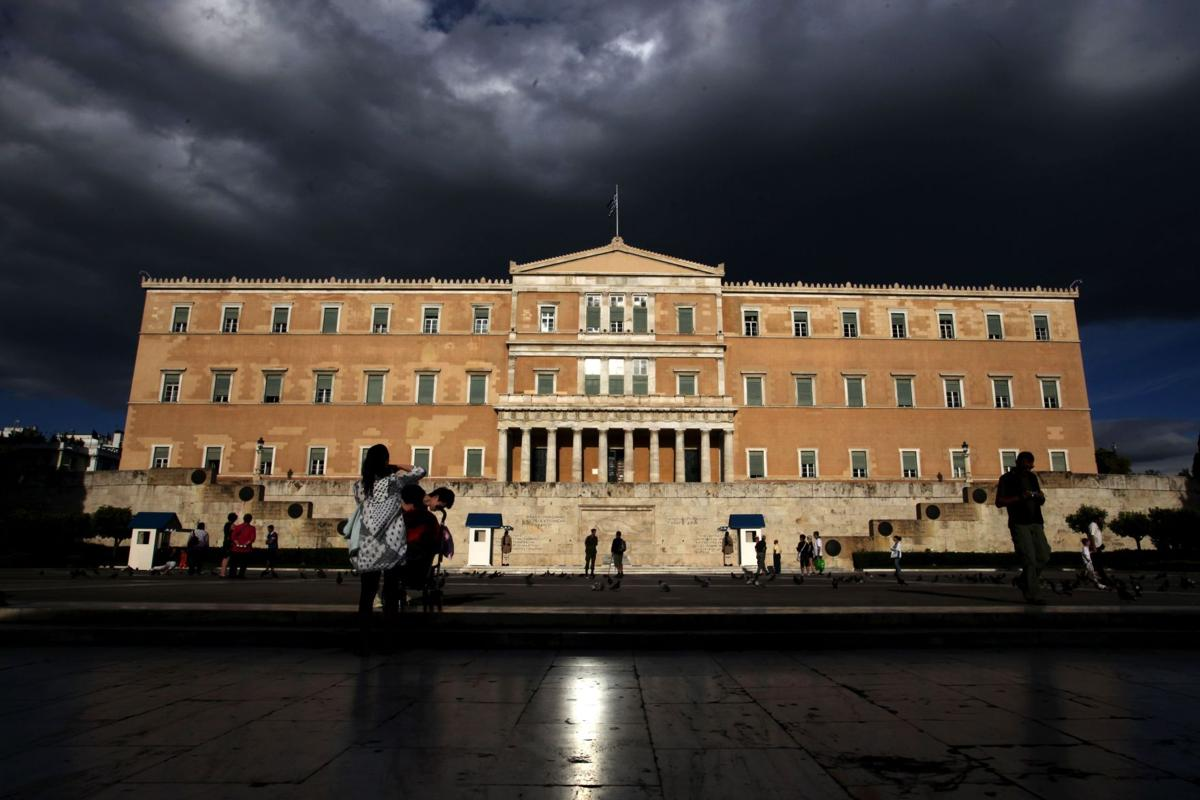 Greece will go back to polls after coalition talks collapse