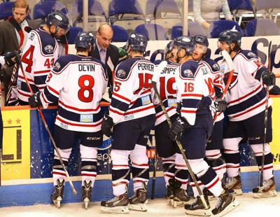 5 questions facing the Stingrays heading into the Kelly Cup playoffs