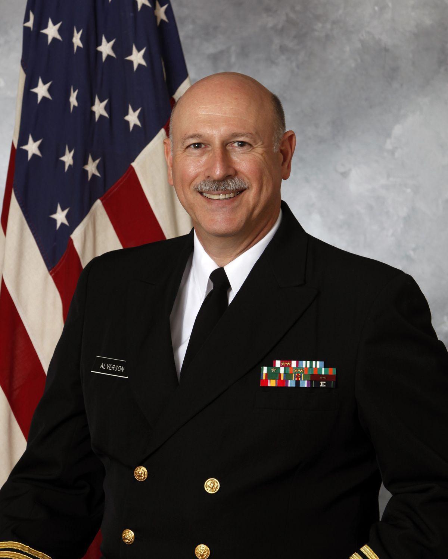 Citadel honors top employee