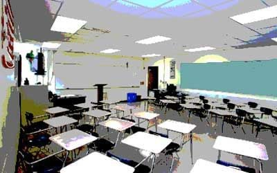 Mt. P. residents question second high school plan