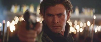Cyber-thriller 'Blackhat' clicks with urgency