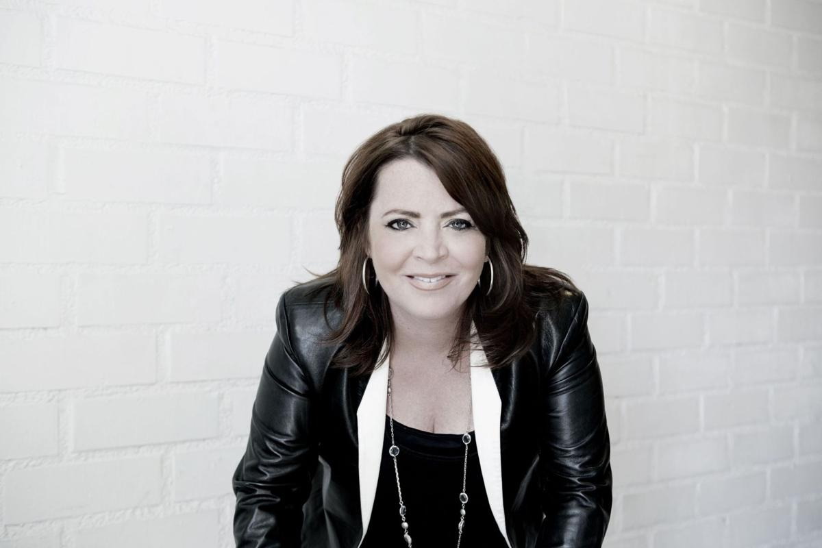 Comedian Kathleen Madigan comes to Holy City on 25-year tour