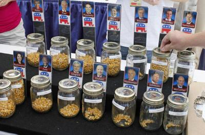 GOP candidates seeking boost in Iowa straw poll | Palmetto