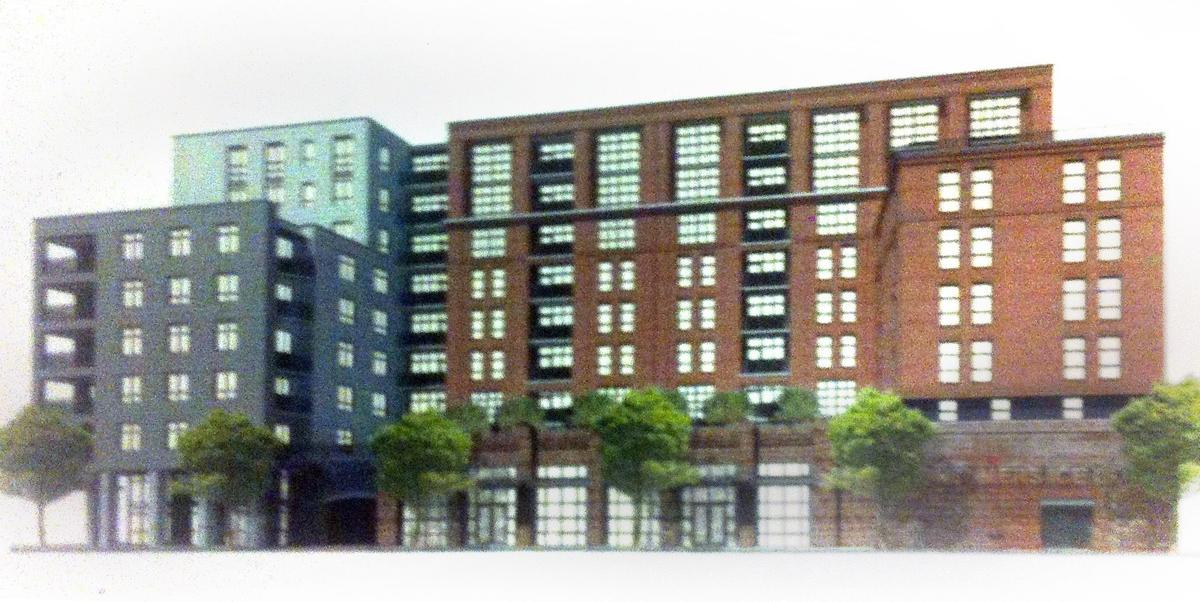 Proposed East Bay apartments to add to hundreds of others slated for peninsula