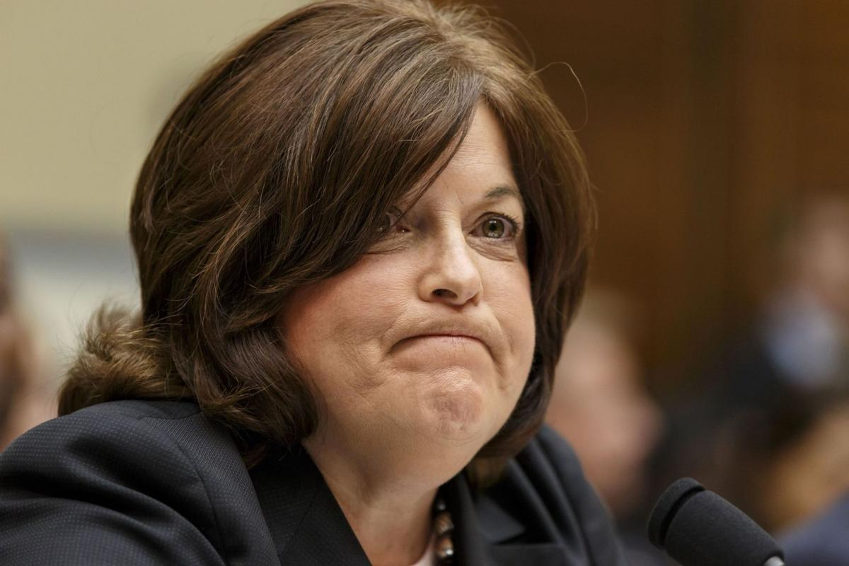 Overdue shakeup at the Secret Service