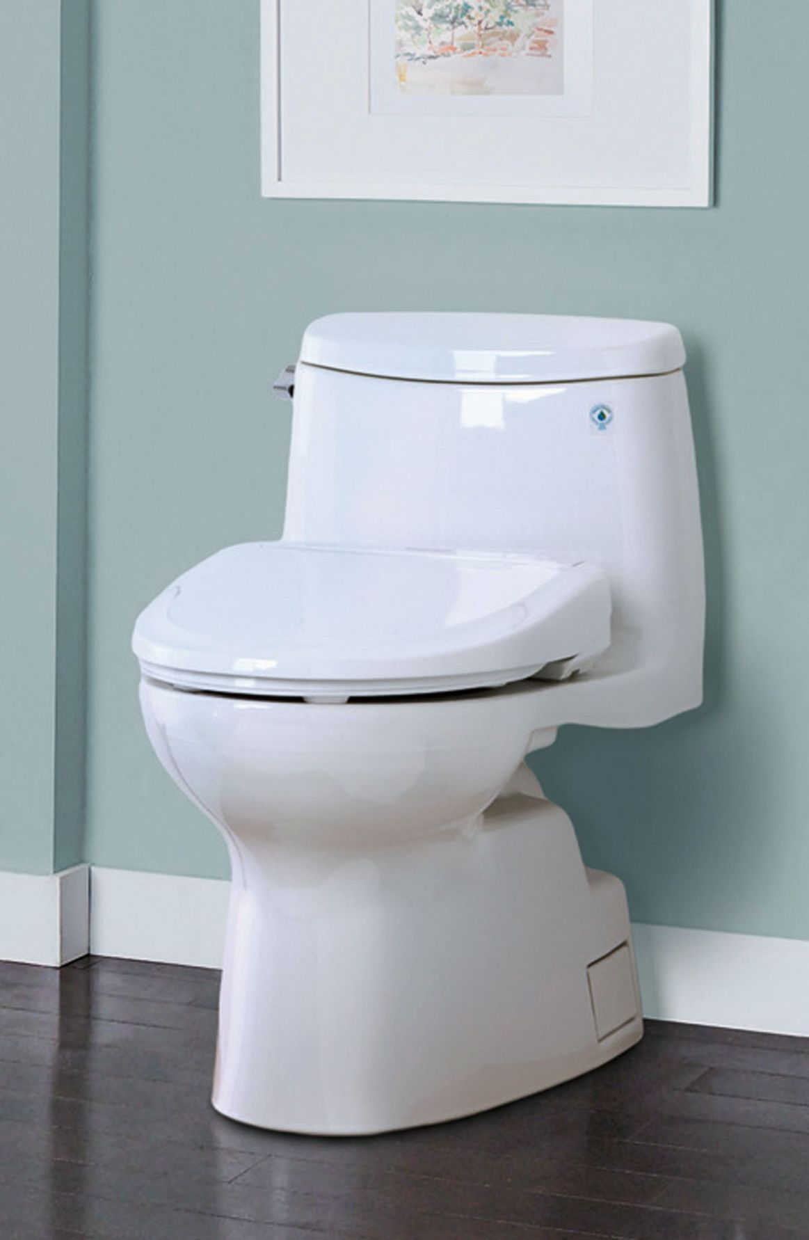 High-tech toilet seats: No hands or paper required | Home and Garden ...