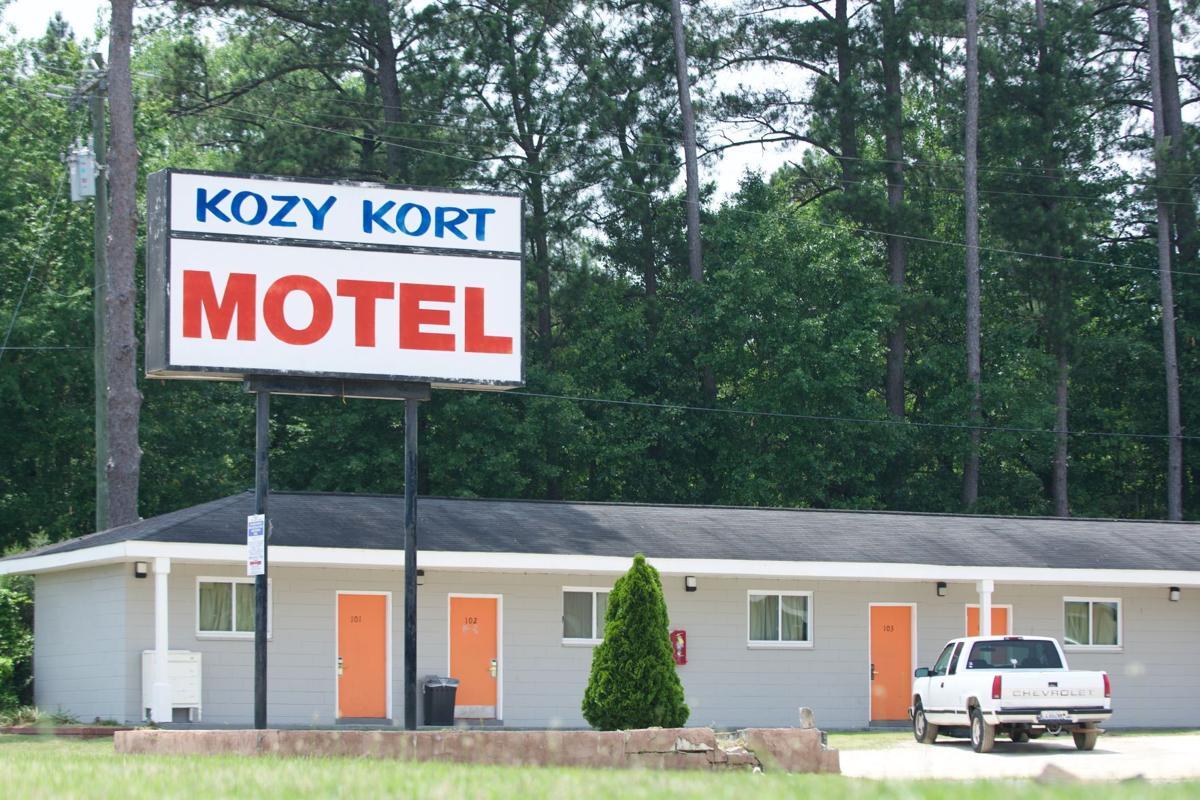 Kozy Kort Motel, Lawsuit
