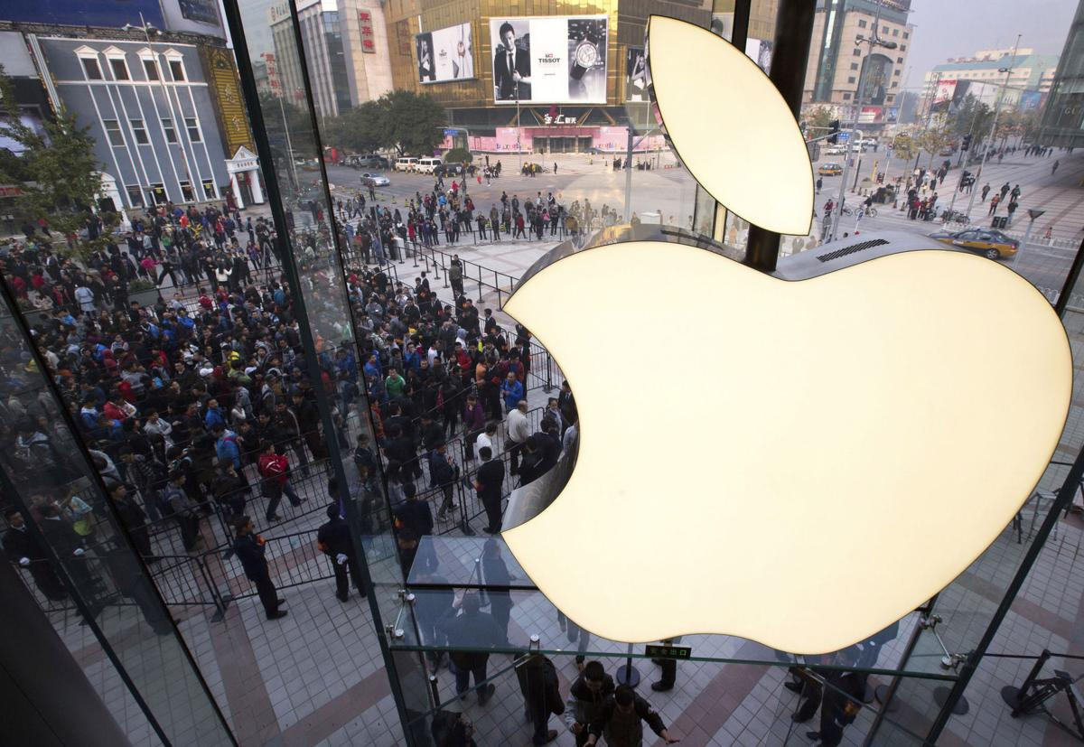 Things to know about Apple's new photo-storage service