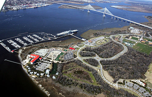Patriots owes $9.2M in 2 years: Land sales an option if extended loan not paid