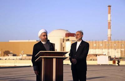Congress rates input on Iran deal