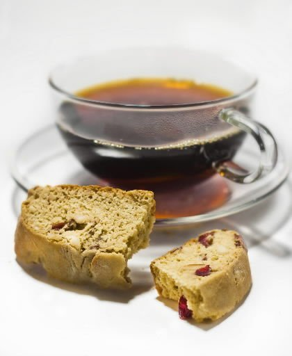 It's a slam dunk to make great biscotti