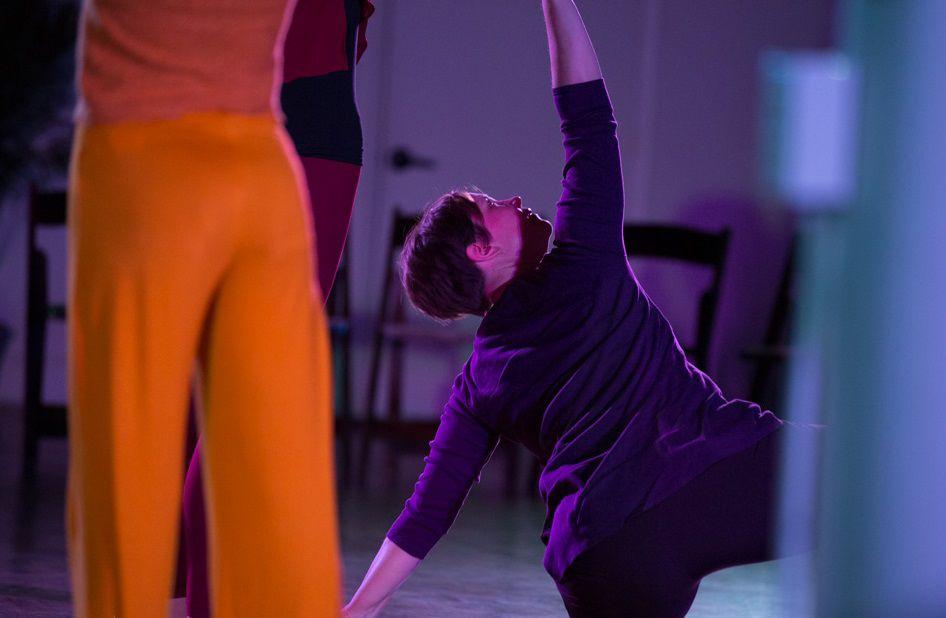 Annex Dance